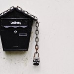The fisherman's letterbox